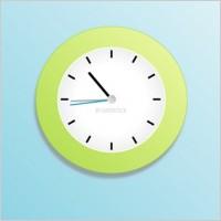clock_vector_147866
